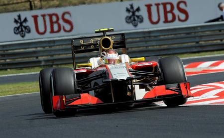 Dani Clos volverá a rodar durante la primera sesión de entrenamientos libres del Gran Premio de Bélgica