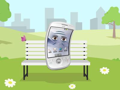 Por qué tu móvil se vuelve cada vez más lento