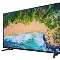 Smart TV de 65 pulgadas Samsung UE65NU7092, con resolución 4K, por 749 euros con este cupón