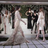 Kendall Jenner cierra el primer desfile de La Perla en Nueva York con un look perfecto para andar por casa