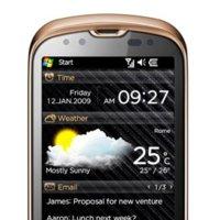 Samsung le pone cuerpo al nuevo teléfono móvil de Giorgio Armani