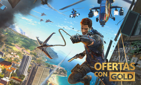 Just Cause 3, Dragon Age: Inquisition y Sacred 3 entre las Ofertas con Gold de esta semana en Xbox Live