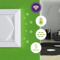 Loxone Touch Air, el nuevo pulsador para instalaciones domótica de Loxone