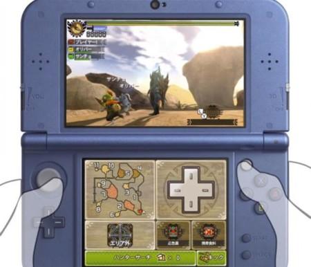 Nintendo le pone fecha de lanzamiento a la New Nintendo 3DS: 13 de febrero