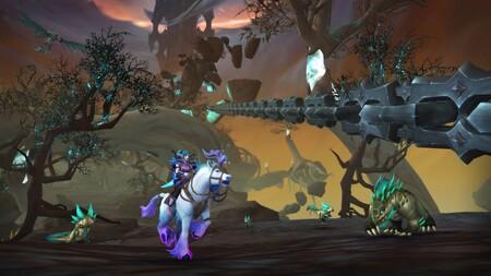 World of Warcraft: Shadowlands expandirá su contenido con Cadenas de Dominación, su parche 9.1, y esto es todo lo que incluirá