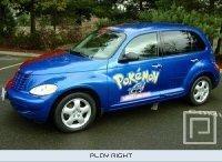 Chrysler y su coche Nintendo DS