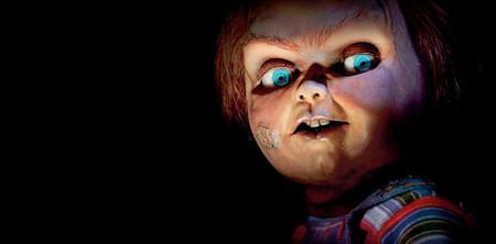 Muñeco diabolico 4