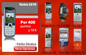 Promoción navideña Vodafone para empresas