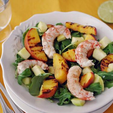 Las claves para lograr una ensalada saciante y nutritiva, perfecta para el verano