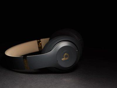 Apple lanza los Beats Studio3 Wireless con el chip W1 de los AirPods y una cancelación de ruido mejorada