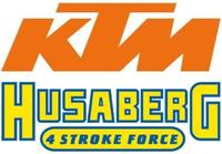 KTM comienza a comercializar Husaberg