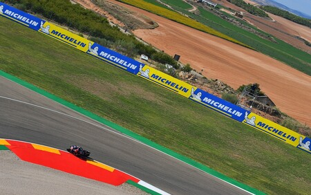 Quartararo Aragon Motogp 2021