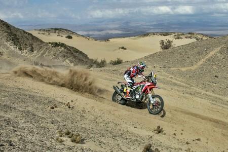 Kevin Benavides Dakar