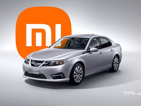Xiaomi pone los ojos en NEVS (ex SAAB) para fabricar su propio coche eléctrico