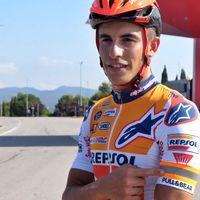 Respeto entre ciclistas y conductores: el equipo Repsol se vuelca para concienciar y evitar accidentes