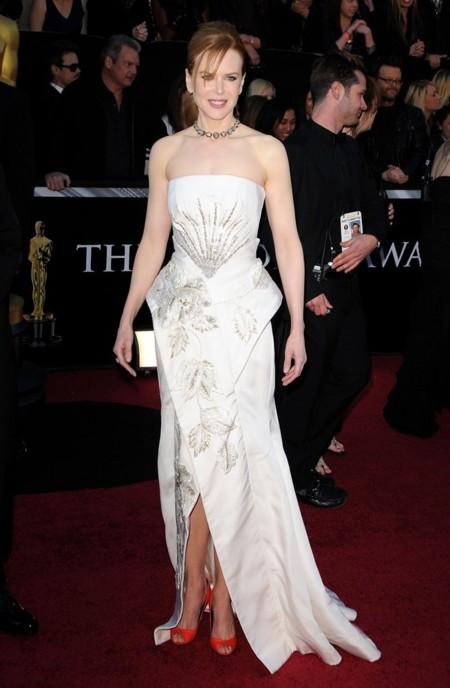 Nicole Kidman en 2011