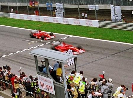 "Dietrich Mateschitz: ""es importante para mí que la Fórmula 1 vuelva a Austria"""