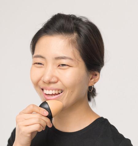 Alucinando con la nueva base de maquillaje sólida de Lush (aunque tendré que darme prisa para poder probarla)