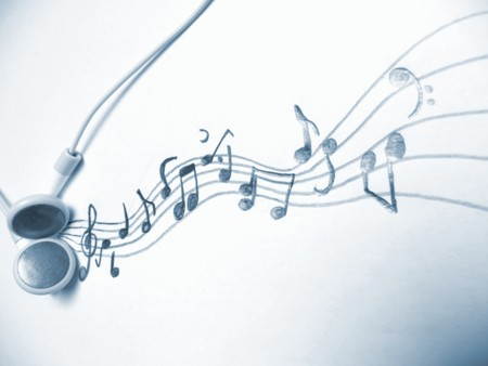 Así es como aprovecho la música para ser más productiva