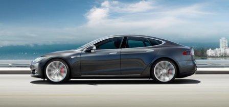 Así serán las nuevas versiones del Tesla Model S 90D y el Tesla Model X 90D, con más autonomía y aceleración