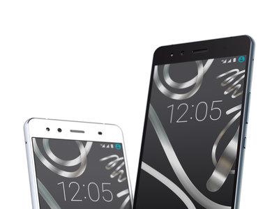 Oferta Flash: BQ Aquaris X5 de 32GB de capacidad por 169 euros