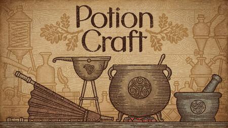 Potion Craft ha despertado en mí una obsesión por crear las mejores pociones mágicas, pero el juego necesita tiempo