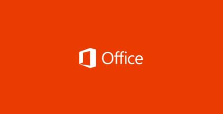 Microsoft presenta el Office que podrás usar de forma táctil