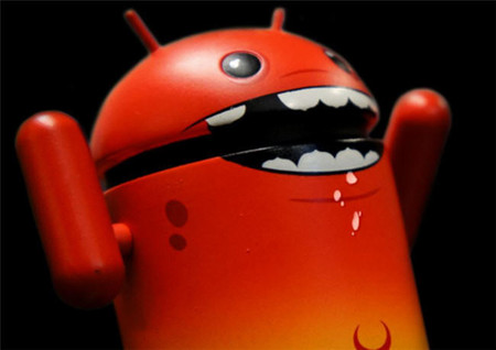 Chrysaor, así es el malware capaz de convertir a tu smartphone en una herramienta de espionaje