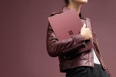 El próximo Surface muestra su colorido aspecto antes de su presentación: ¿Windows 10 S como respuesta a los Chromebooks?