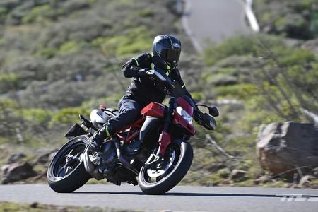 Ducati Hypermotard 950 2019 Prueba 009