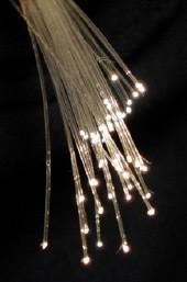 Cobre por fibra óptica, aquí en España