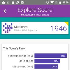 Foto 13 de 14 de la galería pruebas-benchmark-nomu-s30 en Xataka Android