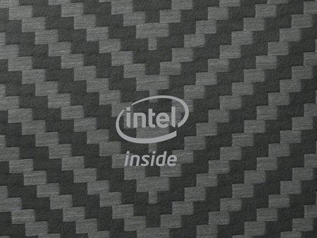 Intel Inside mobile phone