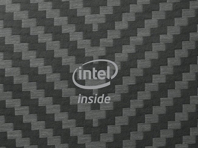 Intel Inside mobile phone