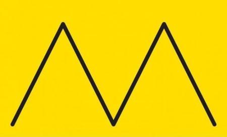 Carteles minimalistas de series, la imagen de la semana