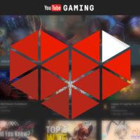 Youtube Gaming, así es la competencia de Twitch