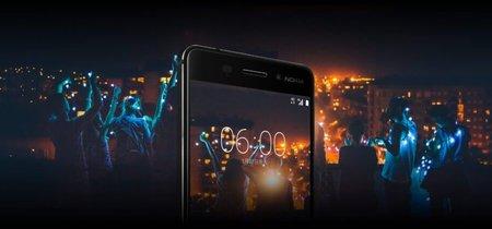 El Nokia 8 aparece en una tienda online, ¿es este el buque insignia de la nueva Nokia?