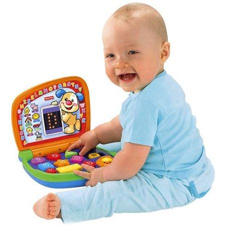 Siete juguetes en castellano e ingl s para beb s y ni os - Juguetes para ninos 10 meses ...