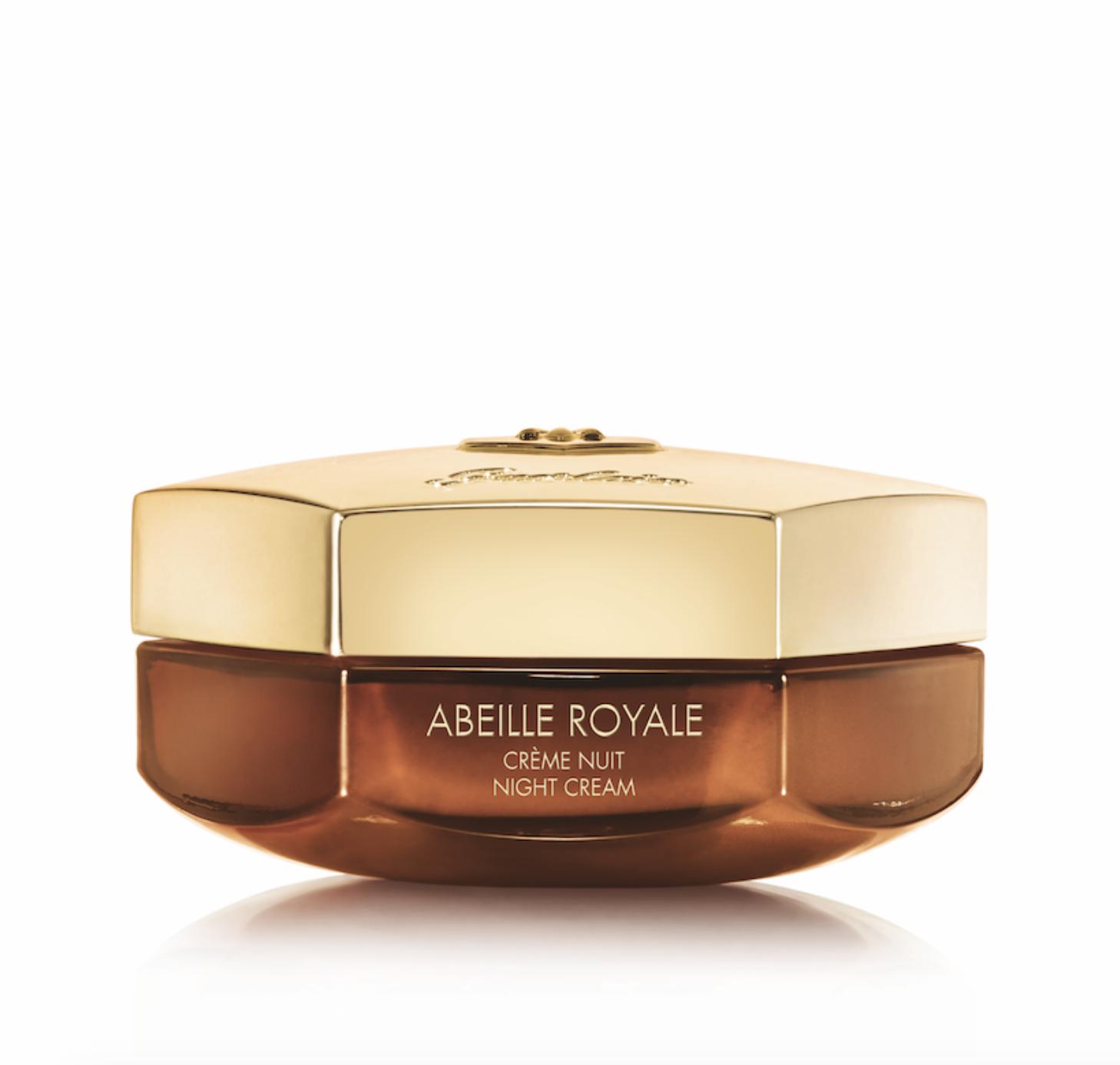 Crema de Noche Abeille Royale 50 ml Guerlain