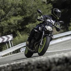 Foto 2 de 56 de la galería yamaha-mt-07-2018-prueba en Motorpasion Moto