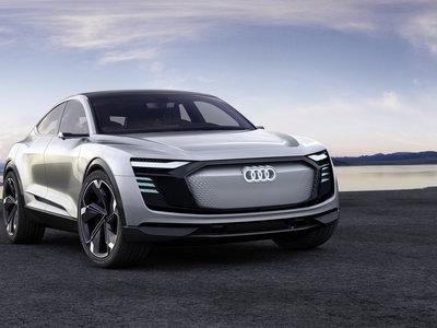 ¡Más eléctricos en Audi! Confirmada la producción del Audi e-tron Sportback