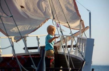 Actividades para niños en el Museo Marítimo Ría de Bilbao