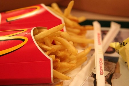 ¿Quieres conocer los ingredientes secretos de las patatas fritas del McDonald's?
