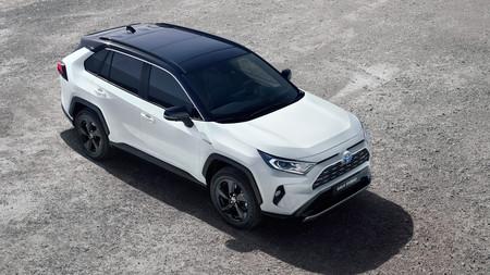 Toyota Rav4 2019 Gallery 06 Full Tcm 1014 1478685