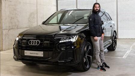 Audi Real Madrid 4