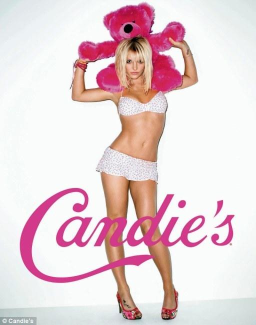 Foto de Britney Spears en Candie's (2/15)