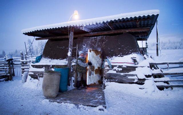 Foto de El lugar más frío del mundo (12/19)