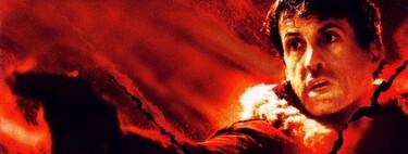 Cuando Sylvester Stallone pasó de ser una de las mayores estrellas a un apestado de Hollywood por un acuerdo multimillonario que salió fatal