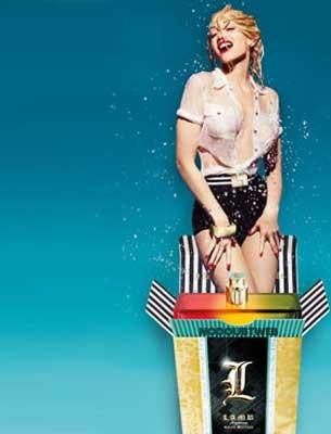 L.A.M.B. L by Gwen Stefani