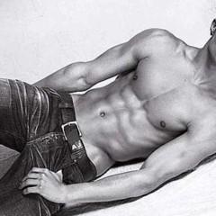 Foto 1 de 3 de la galería cristiano-ronaldo-para-armani-underwear en Trendencias Hombre